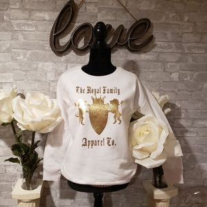 The Royal Family Apparel Co Sweatshirt